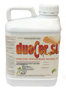 Duocer SL - Productos AJF