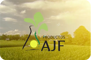 About us - Productos AJF