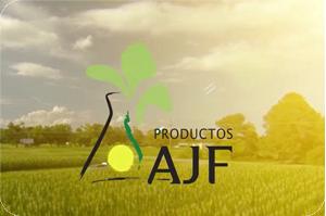 Sobre nós - Productos AJF