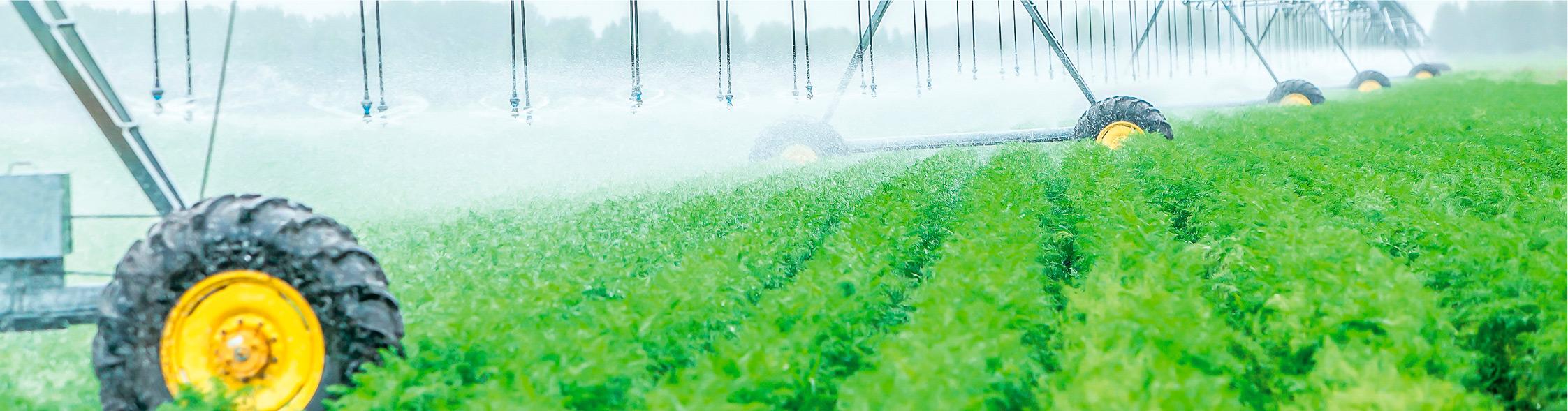 Productos de uso agrícola - Productos AJF