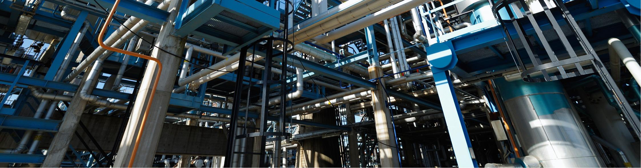Productos de uso industrial - Productos AJF