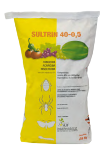 Sultrin 40-0,5 - Productos AJF