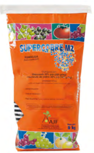 Supercobre-MZ - Productos AJF