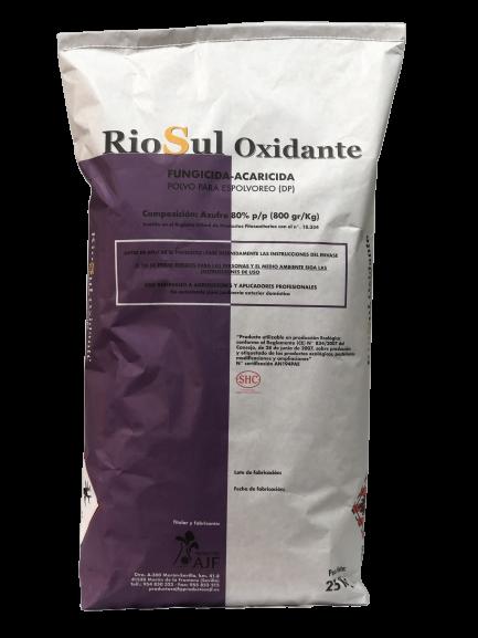 RioSul Oxidante - Productos AJF