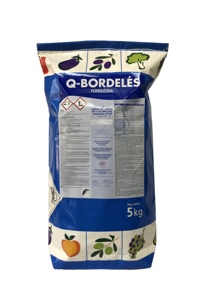 Q-BORDELÉS - Productos AJF